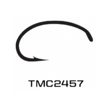 Tiemco TMC2457 Hooks- 25pk in Fort Worth, TX