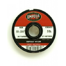 Nylon Tippet - 30yd by Umpqua Feather Merchants
