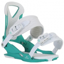Women's Rosa Snowboard Binding in State College, PA