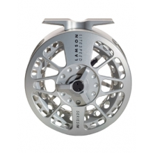 Litespeed IV Reel in Logan, UT