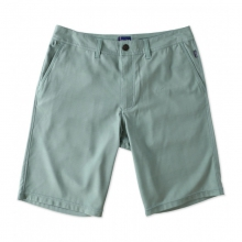 Mens Chipshot Hybrid Shorts - Closeout Army Green 34 by O'Neill