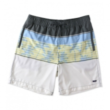 Mens Isla Boardshorts - Closeout Yellow Large by O'Neill