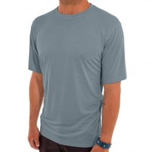 Men's Bamboo Drifter Tee by Free Fly Apparel in Asheville Nc