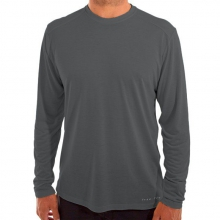 Men's Bamboo Lightweight Long Sleeve by Free Fly Apparel in Ellicottville Ny