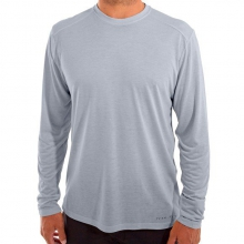 Men's Bamboo Lightweight Long Sleeve by Free Fly Apparel in Tulsa Ok