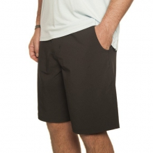Men's Bamboo Lined Hybrid Short by Free Fly Apparel in Ellicottville Ny