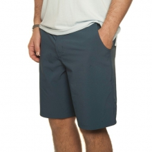 Men's Bamboo Lined Hybrid Short by Free Fly Apparel in Mobile Al