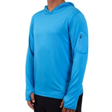 Men's Bamboo Midweight Hoody by Free Fly Apparel in Oklahoma City Ok