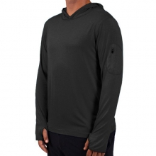Men's Bamboo Midweight Hoody by Free Fly Apparel in Heber Springs Ar
