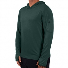 Men's Bamboo Midweight Hoody by Free Fly Apparel in Florence Al