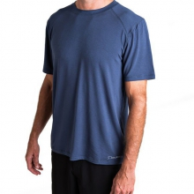 Men's Bamboo Motion Tee by Free Fly Apparel in Atlanta Ga