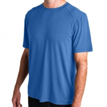 Men's Bamboo Motion Tee by Free Fly Apparel in Omaha Ne