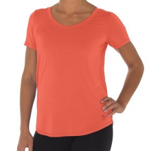 Women's Bamboo Motion-V by Free Fly Apparel in Ellicottville Ny