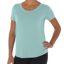 Women's Bamboo Motion-V by Free Fly Apparel in Shreveport LA