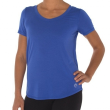 Women's Bamboo Motion-V by Free Fly Apparel in Heber Springs Ar