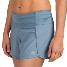 Women's Bamboo-Lined Breeze Short by Free Fly Apparel in Savannah Ga
