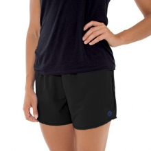 Women's Bamboo-Lined Breeze Short by Free Fly Apparel in Boulder Co