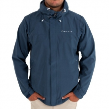 Men's Bamboo-Lined Crossover Jacket by Free Fly Apparel in Athens Ga