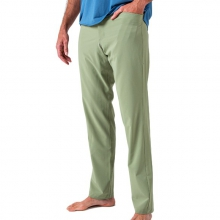 Men's Bamboo-Lined Hybrid Pant by Free Fly Apparel