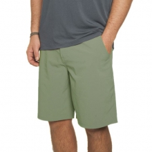 Men's Bamboo Lined Hybrid Short