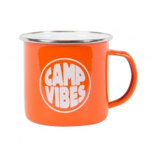 Camp Mug - Sale Burnt Orange