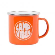 Camp Mug - Sale Burnt Orange by Poler