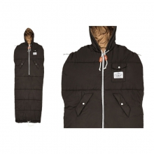Napsack - Sale Black Medium