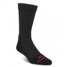 Mens Light Hiker - Crew Socks by FITS