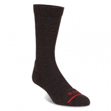 Mens Casual - Crew Sock by FITS
