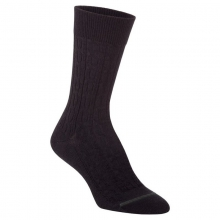 Women's Center City Crew Socks by FITS