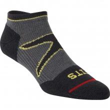 Fits Men's Light Runner Tech Low Sock by FITS