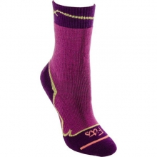 Women's Medium Hiker Crew Socks by FITS
