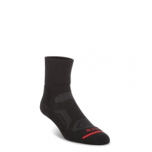 Men's Performance Trail Quarter Sock by FITS