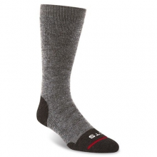 Medium Hiker Crew Sock (Coal) in O'Fallon, IL