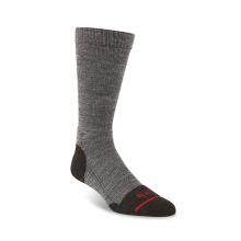 Mens Light Hiker - Crew Socks by FITS