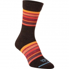 Fits Women's Ultra Light Casual National Park Crew Sock by FITS