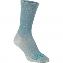 Fits Women's Light Expedition Rugged Crew Sock by FITS