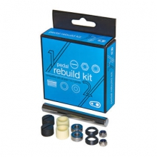 Pedal Rebuild Kit by Crank Brothers