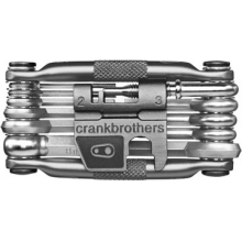 Multi 17 Bike Multi tool by Crank Brothers