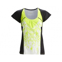 Women's High Vis 2.0 Wrap Jersey by Moxie Cycling