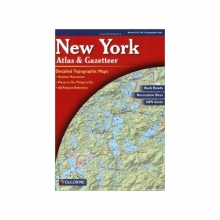 New York State Atlas & Gazetteer in State College, PA