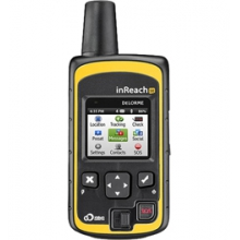 inReach SE 2-Way Satellite Communicator - Yellow in Bee Cave, TX