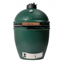 Large Big Green Egg by Big Green Egg