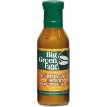 BBQ Sauce, Zesty Mustard & Honey