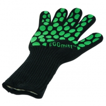 EGGmitt High Heat BBQ Glove, extra-long by Big Green Egg