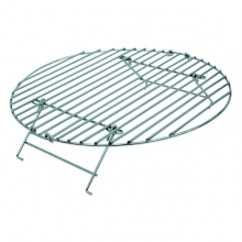 Folding Grill Extender by Big Green Egg