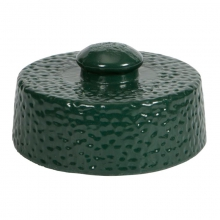 Damper Top for XXLarge, XLarge, Large and Medium EGG by Big Green Egg