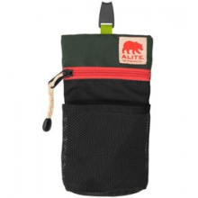 Bev Pouch Portable Drink Holder - Grey by Alite
