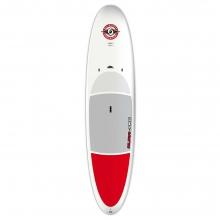 "DURA-TEC Original SUP Paddleboard 11'4"" (Red) by Bic"