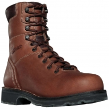 Men's Workman 8IN AT Boot by Danner